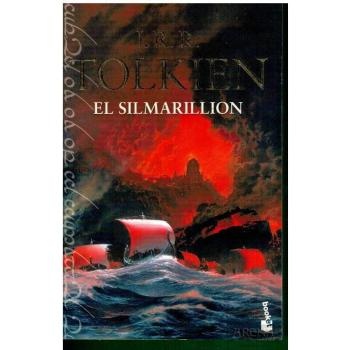 El Silmarillion - J.R.R. Tolkien - Booket