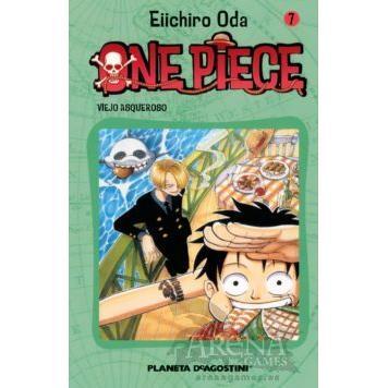 One Piece #07 - Planeta Comic