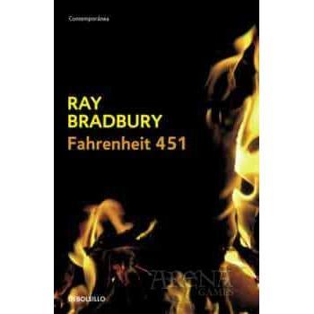 Fahrenheit 451 - Debolsillo