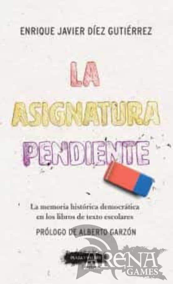 LA ASIGNATURA PENDIENTE - Plaza y Valdés