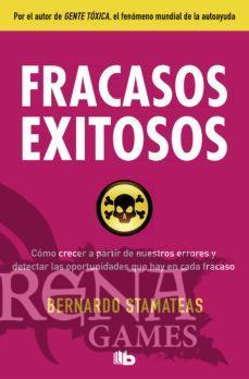 FRACASOS EXITOSOS - B de Bolsillo