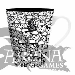 TAZA – Star Wars 250 ML – Troopers & Vader