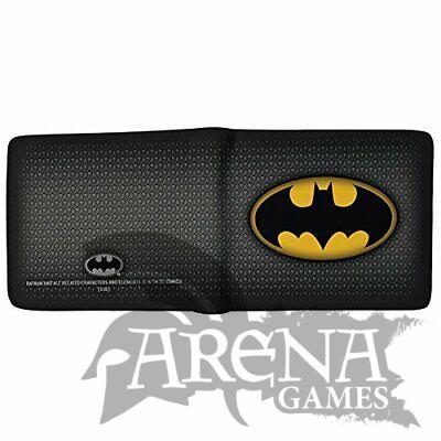 DC Comics - Cartera – Batman Suit – Vinilo