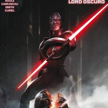 Star Wars - Darth Vader Lord Oscuro #06 - Planeta Comic