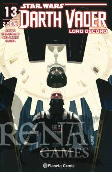 Star Wars - Darth Vader Lord Oscuro #13 - Planeta Comic