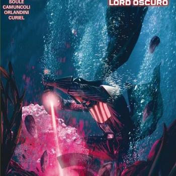 Star Wars - Darth Vader Lord Oscuro #15 - Planeta Comic