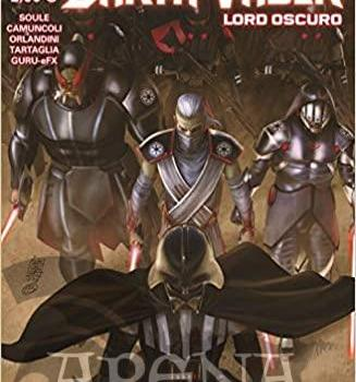 Star Wars - Darth Vader Lord Oscuro #16 - Planeta Comic
