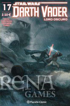 Star Wars - Darth Vader Lord Oscuro #17 - Planeta Comic
