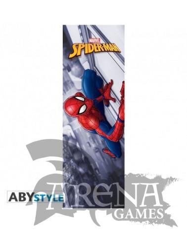 Door Poster 53x158 – Marvel – Spiderman