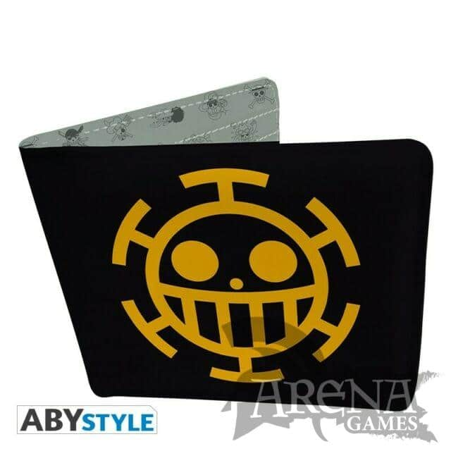 One Piece - Cartera – Trafalgar Law – Vinilo