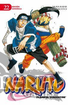 Naruto #22 - Planeta Comic
