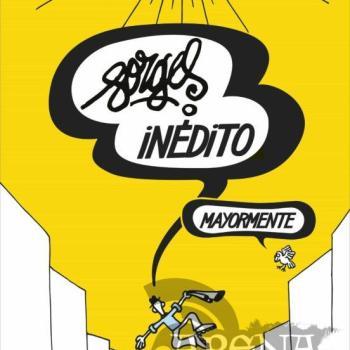 FORGES INEDITO - Espasa