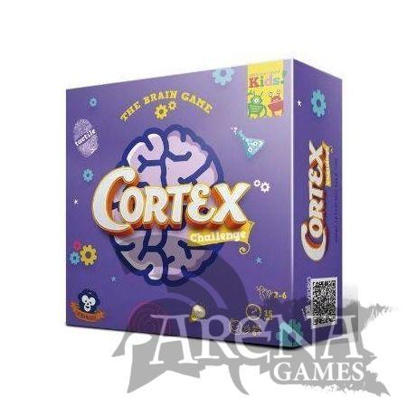 Cortex Kids – Juegos de Mesa