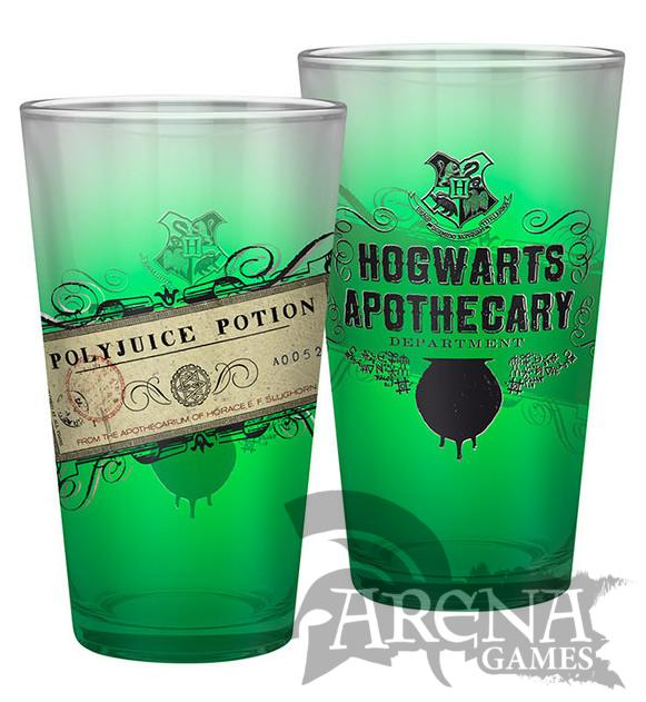 VASO – Harry Potter 400 ML – Polyjuice Potion
