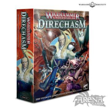 Warhammer Underworlds: Direchasm | 110-02