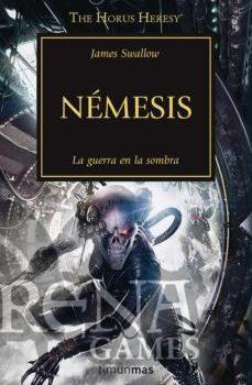Herejía de Horus 13 - Némesis - Minotauro