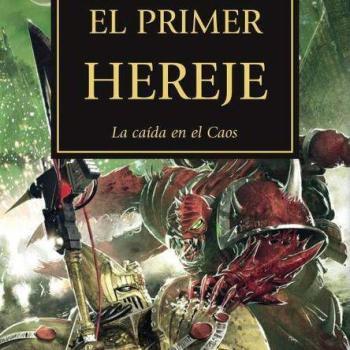 Herejía de Horus 14 - El Primer Hereje - Minotauro
