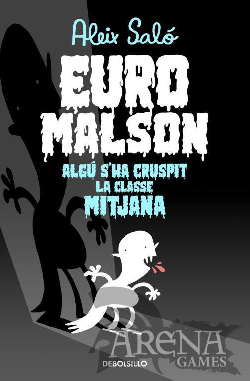 EUROMALSON (Catalán) - Debolsillo