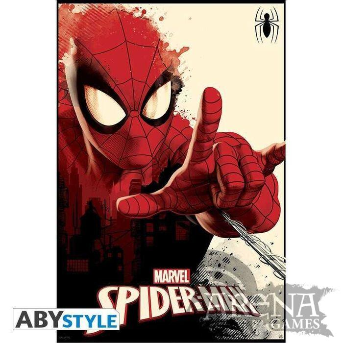 Poster 91,5x61 – Marvel – Friendly Neighborhood