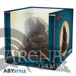 TAZA 3D – Harry Potter – Sombrero Seleccionador 300 ML