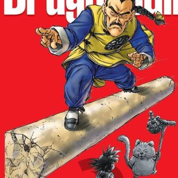 Dragon Ball #06 - Planeta Comic