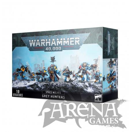Space Wolves Pack   53-06