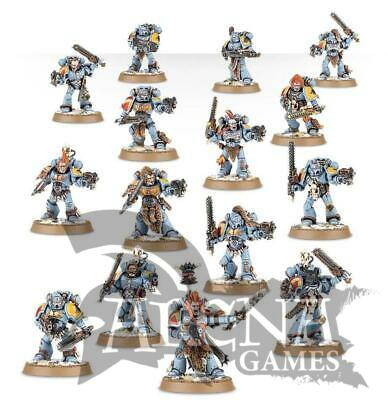 Space Wolves Blood Claws | Exclusivo GW