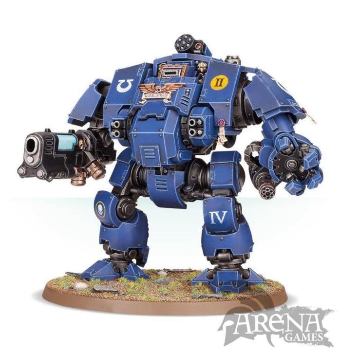 Primaris Redemptor Dreadnought | 48-77