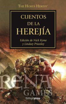 Herejía de Horus 10 - Cuentos de la Herejía - Minotauro