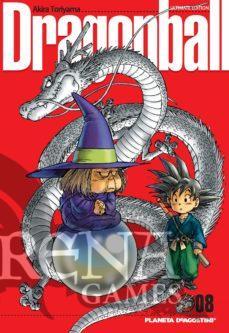 Dragon Ball #08 - Planeta Comic