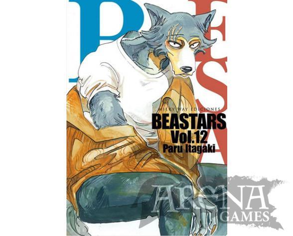 Beastars #12 - MILKY WAY