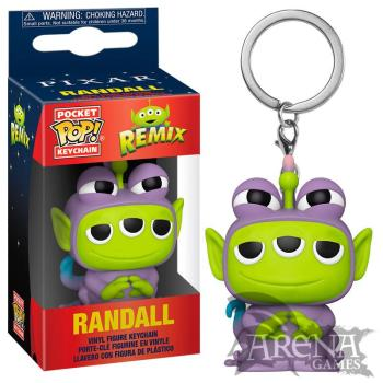 Funko – Pocket POP! Keychain – Alien Remix – Randall
