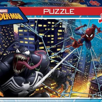 Puzzle 200 piezas Spider-Man
