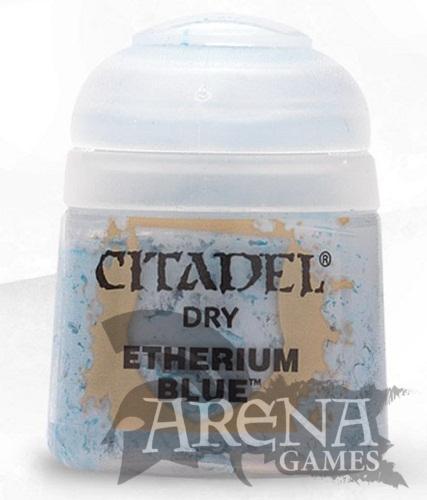 Citadel – Dry – Etherium Blue 12ml   23-05