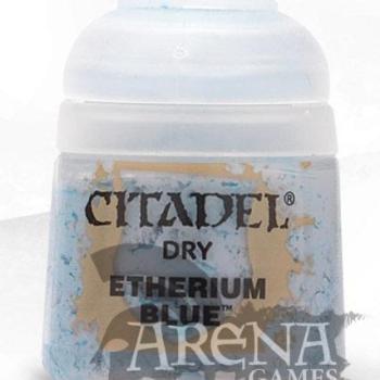 Citadel – Dry – Etherium Blue 12ml | 23-05