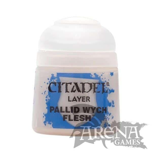 Citadel – Layer – Pallid Wych Flesh 12ml | 22-58