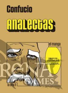 ANALECTAS (Manga) - La otra h