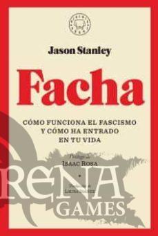FACHA - Blackie Books