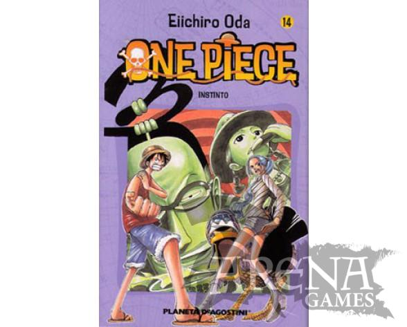 One Piece #14 - Planeta Comic