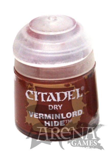 Citadel – Dry – Verminlord Hide 12ml   23-27