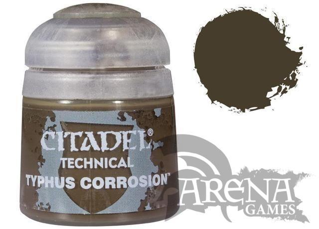Citadel – Technical – Typhus Corrosion 12ml | 27-10