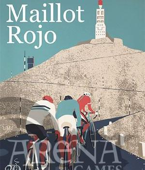EL MAILLOT ROJO - Ediciones Irreverentes