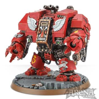 Blood Angels Furioso Dreadnought | 41-11