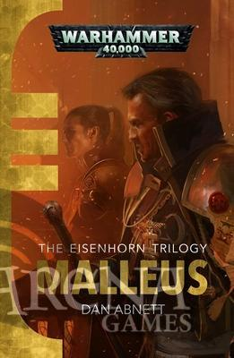 Eisenhorn Malleus: Book 2 (Inglés)   BL2058 - Black Library