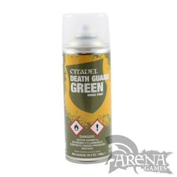 Spray Death Guard Green | 62-32