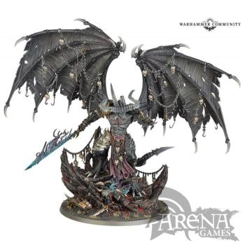 Belakor, el Señor Oscuro | 97-19