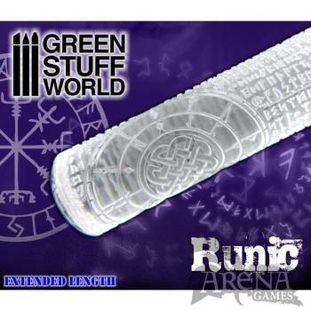Rodillo Texturizado Runico – GSW