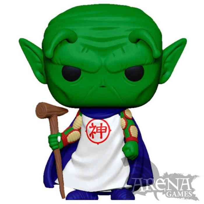 Funko - POP! Dragon Ball Z – 952 Kami