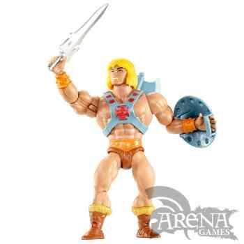 Mattel Masters of the Universe Origins – He-Man 14 cm
