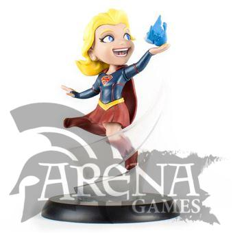 DC Comics - Figura Q-Fig Supergirl 12 cm